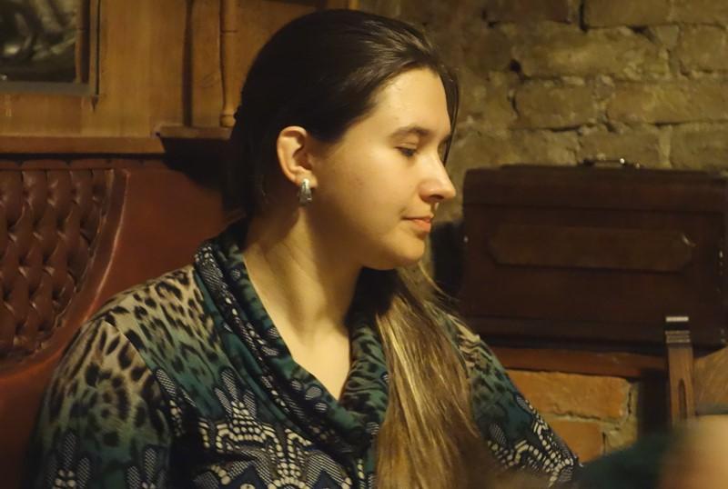 Ганна Гоменюк